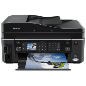 Epson Stylus Office SX610FW