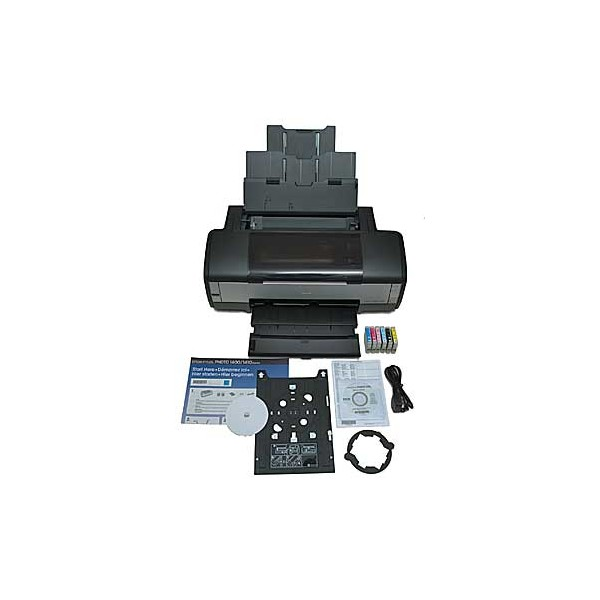 Digiway-cy - Epson Stylus Photo 1400 - A3+ - Inkjet Printer