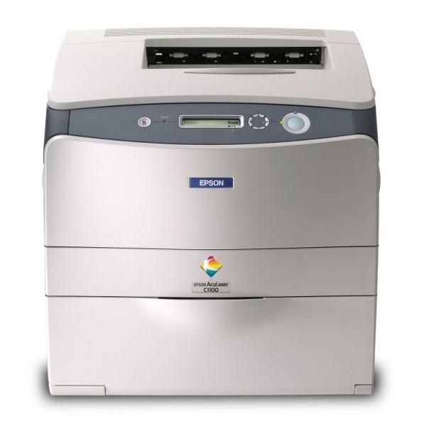 digiway cy epson aculaser c1100 a4 color laser printer. Black Bedroom Furniture Sets. Home Design Ideas