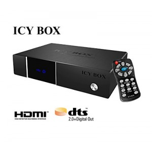 ICY BOX IB-MP305A-B