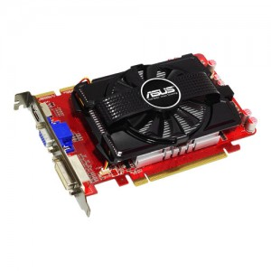 Asus EAH5670/DI/1GD5 1GB