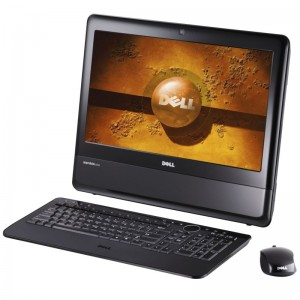 Dell Inspirion One 19