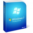 Windows 7 Professional OEI 64