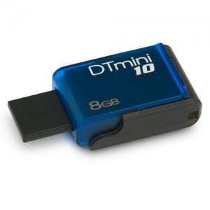 Kingston DataTraveler mini10 8GB