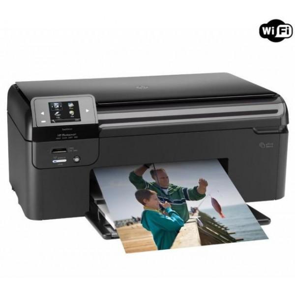 скачать драйвера для принтера hp photosmart 8200 series