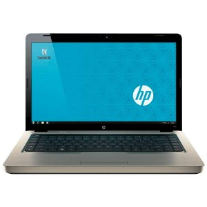 HP G62-A80SV Notebook PC