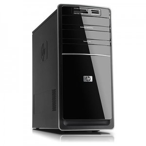 HP Pavilion P6750UK