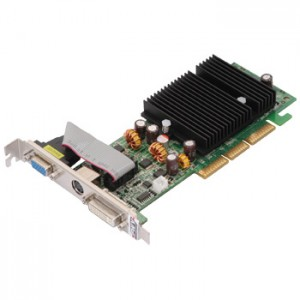 PNY GeForce 6 6200
