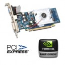 PNY GeForce 8400 GS 2.0