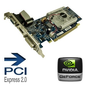 PNY GeForce 210