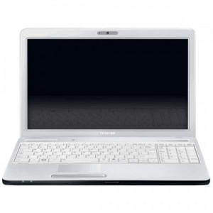 Toshiba Satellite C660-1HM