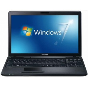 Toshiba Satellite C660-1CN