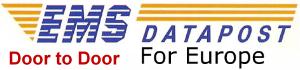 EMS Datapost for Europe