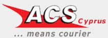 ACS Courier Cyprus